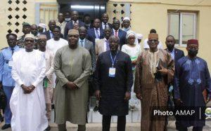 Maliens et Ivoiriens ont validé un protocole d'accord sur une période de cinq ans