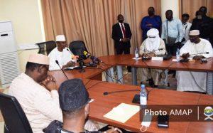 Le chef du gouvernement a souligné l'apport de nos compatriotes établis à l'étranger