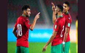 Les Marocains ont tenu leur rang dans cette campagne